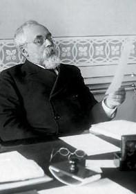 С.А. Муромцев, Председатель Первой Государственной Думы