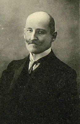 Ф.А. Головин, Председатель Второй Государственной Думы