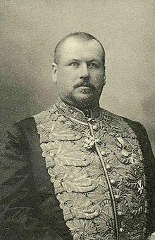 М.В. Родзянко, Председатель Четвертой Государственной Думы