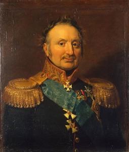 """Д. Доу """"Портрет П.Х. Витгенштейна"""