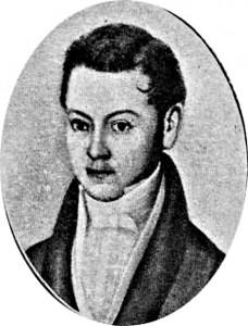 Декабрист А. Булатов