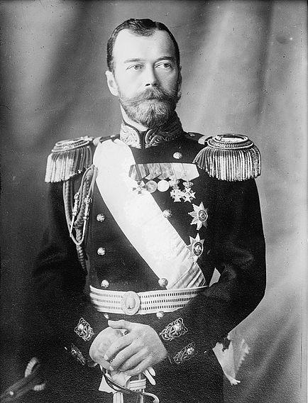 Реферат на тему николай 2 последний российский император 7601