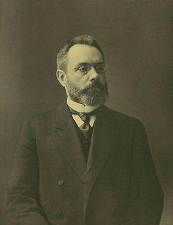 А.И. Гучков, Председатель Третьей Государственной Думы