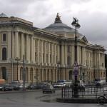 Академия художеств (современная фотография)