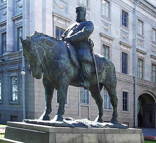 Политика Александра III