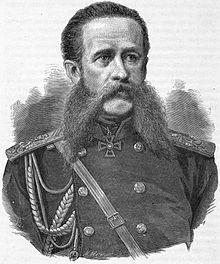 И.В. Гурко