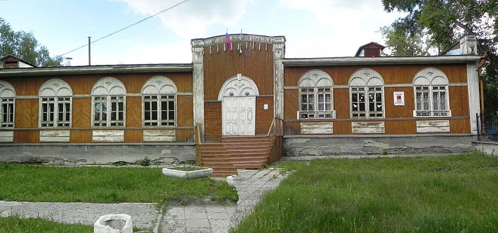 Жены декабристов в ссылке История Российской империи Дом декабриста