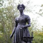 """Памятник """"Женам декабристов"""""""
