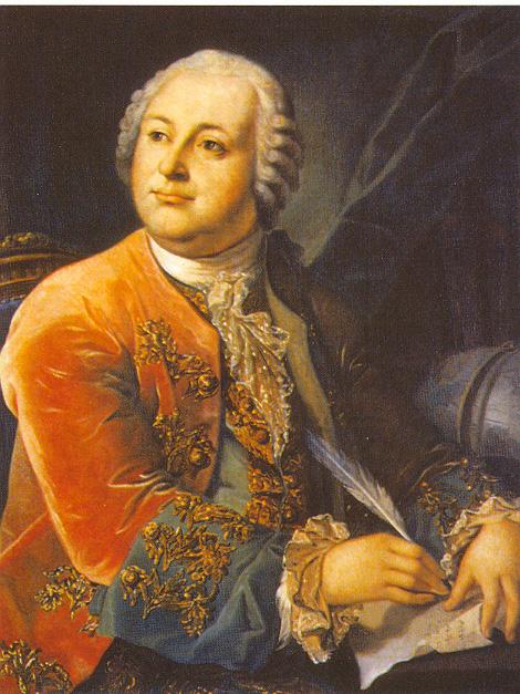 Теория трех штилей Ломоносова История Российской империи М В Ломоносов