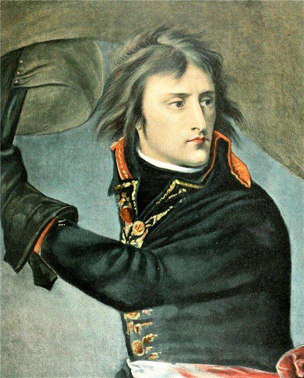 Napoleon oh