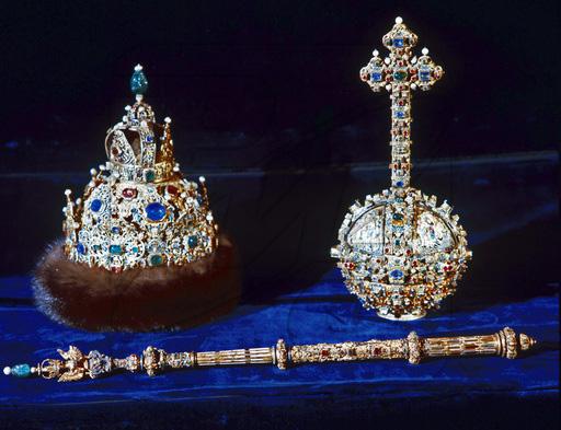Владыка Алипий о монархии и грядущем царе!